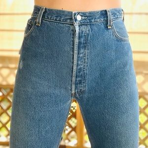"""Re/done High Rise Skinny Jeans Sz 30 31"""" inseam"""